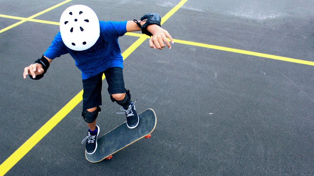 skateboarding injury statistics